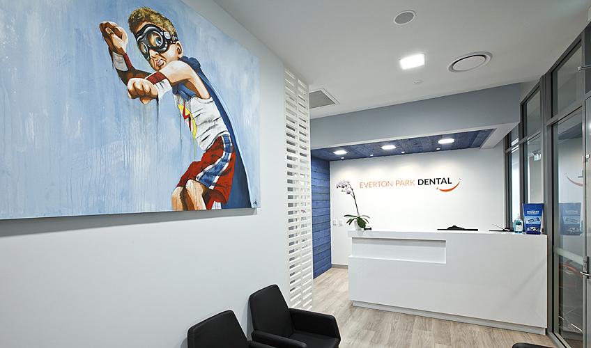 Dentist Everton Park Dental