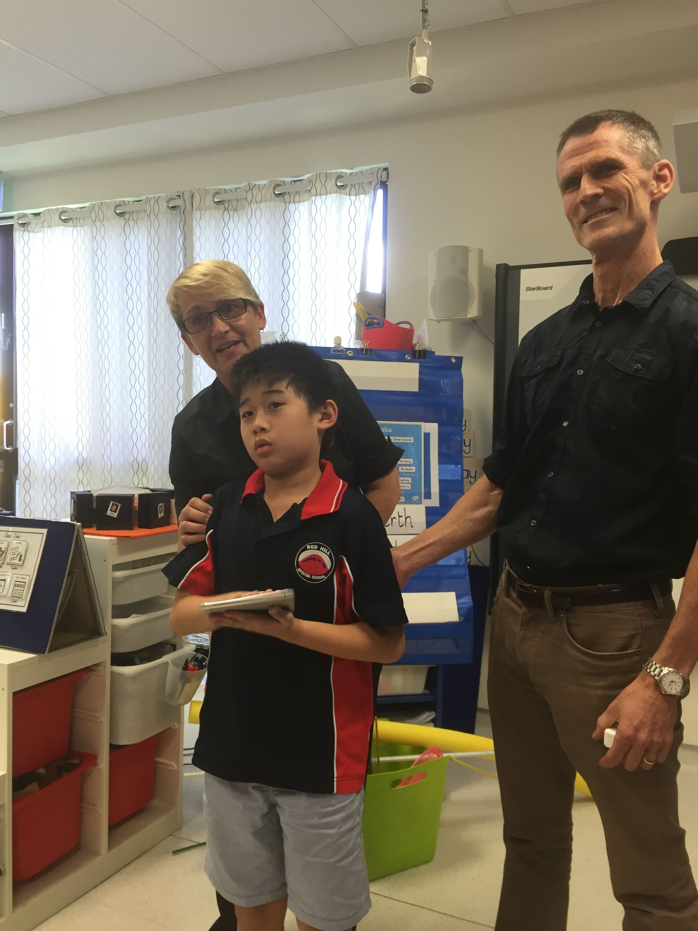 Red Hill Special School