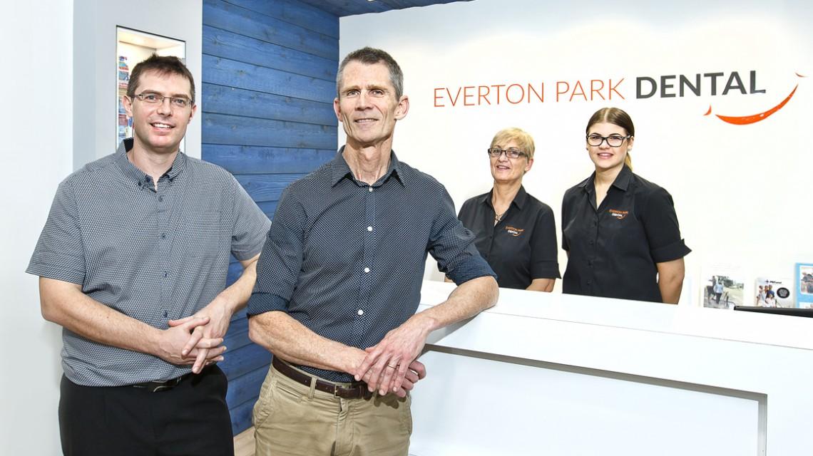 Everton Park Dental Team